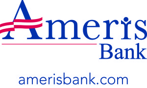 Ameris Color Logo With Website